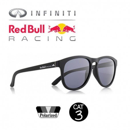 Lunettes polarisées RED BULL RBR 271 - 001 Unisexe - Cat.3