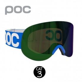 Masque de ski POC Lid 2014 Bleu Unisexe