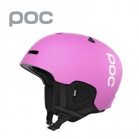 Casque de ski POC Auric Cut Rose Unisexe