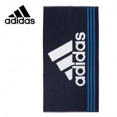 Serviette de bain ADIDAS Towel Large Bleu