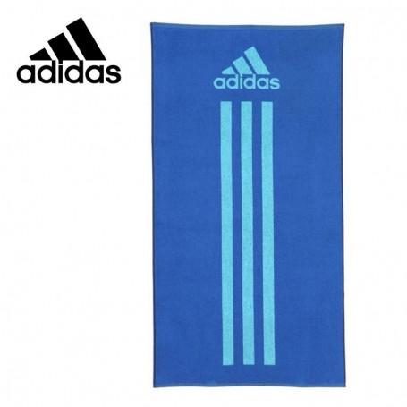 Serviette de bain Adidas Towel Large pas cher