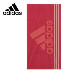Serviette de bain ADIDAS Towel Large Rose