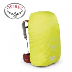 Housse imperméable OSPREY High-Visibility Raincover XS Jaune