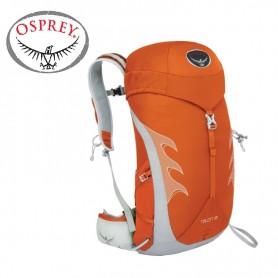 Sac de Randonnée OSPREY Talon 18 Orange Unisexe