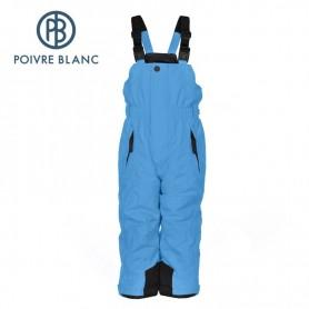 Salopette de ski POIVRE BLANC BBBY Ski Bippant Bleu clair BB Garçon