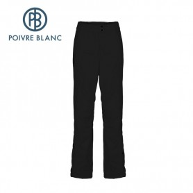Pantalon POIVRE BLANC Ski Pant Noir Fille