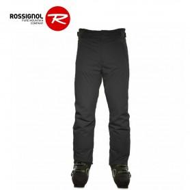 Pantalon de ski ROSSIGNOL VELOCITY   noir Homme