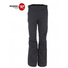 Pantalon de ski ROSSIGNOL Moonrise Noir Femme