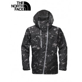 Veste de ski The North Face Ceptor 3L Noir Hommes