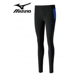 Collant long MIZUNO BG3000 Long Tights Noir Femme