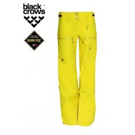 Pantalon randonnée Black Crows Ventus jaune femme