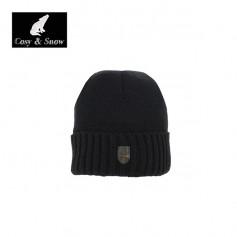 Bonnet de ski COSY & SNOW Picho Noir Unisexe