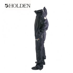 Combinaison de ski Holden Spring break- one piece noir homme