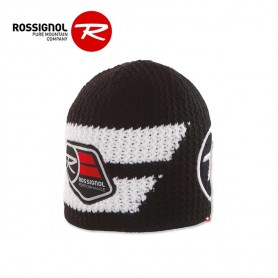 Bonnet Rossignol world cup noir