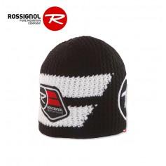 Bonnet de ski ROSSIGNOL World Cup Noir Unisexe