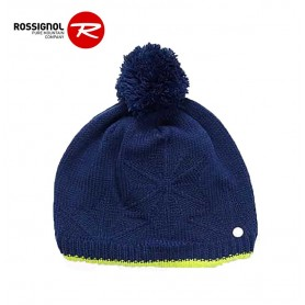 Bonnet Rossignol Elhy bleu nuit