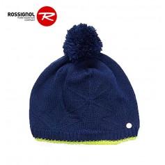 Bonnet de ski ROSSIGNOL Elhy Bleu nuit Femme