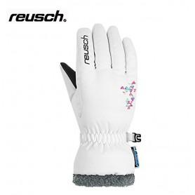 Gant de ski Reusch marin R-tex junior