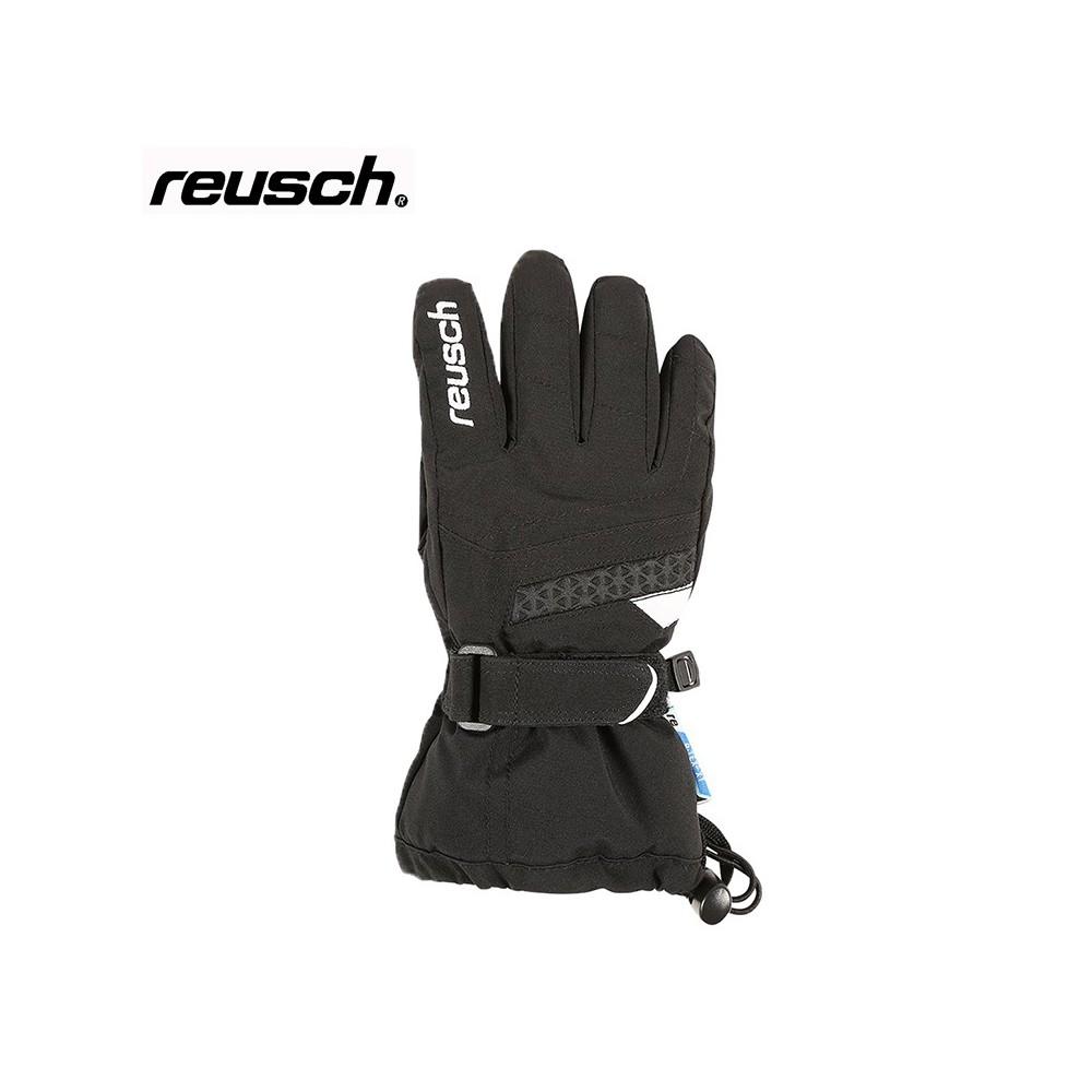 Gant de ski Reuch Andro R-tex noir junior