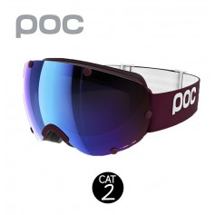 Masque de ski POC Lobes Prune Unisexe Cat.2