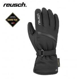 Gant de ski Reusch Alexa GTX noir femme