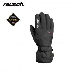 Gant de ski REUSCH Sandor GTX Noir Homme