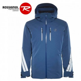Veste de ski ROSSIGNOL Hereos STR Bleu Hommes