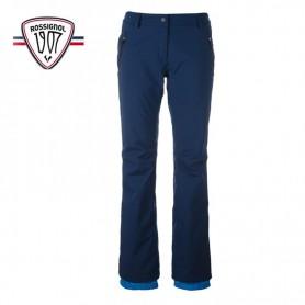 Pantalon de ski ROSSIGNOL ANNA bleu marine Femmes