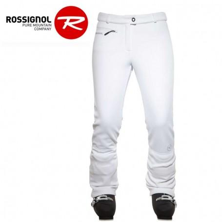 9f5374d512e9ea Pantalon de ski femme Rossignol Glee chic et confortable