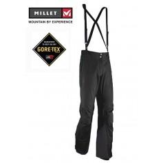 Pantalon randonnée Millet cervin noir femme
