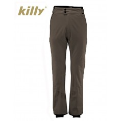 Pantalon de ski KILLY Priscius Brun Homme