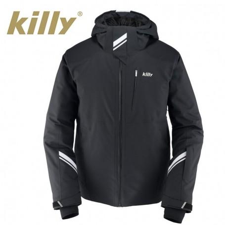 Blouson de ski Killy Apollo noir homme