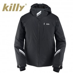 Blouson de ski KILLY Apollo Noir Homme