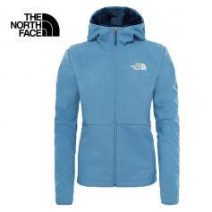 Veste softshell THE NORTH FACE Tanken Bleu gris Femme