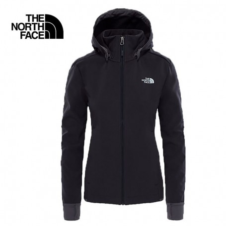 Veste softshell THE NORTH FACE Motili Noir Femme