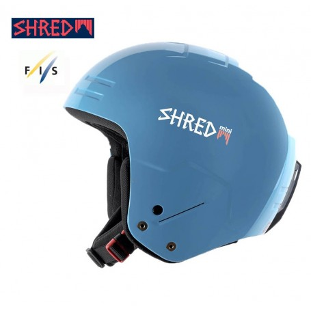 Casque de ski SHRED Basher Skyward Bleu Unisexe