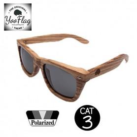 Lunettes de soleil YOOFLAG Colorado Unisexe Cat. 3