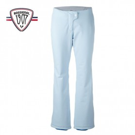 Pantalon de ski ROSSIGNOL 1907 Aby Glacier Femmes
