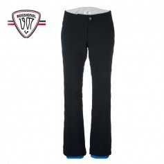 Pantalon de ski ROSSIGNOL 1907 Aby Noir Femmes