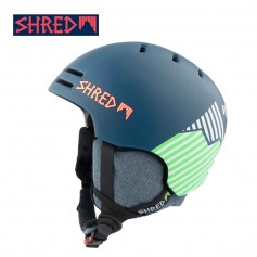 Casque de ski SHRED Slam Cap Needmoresnow Unisexe