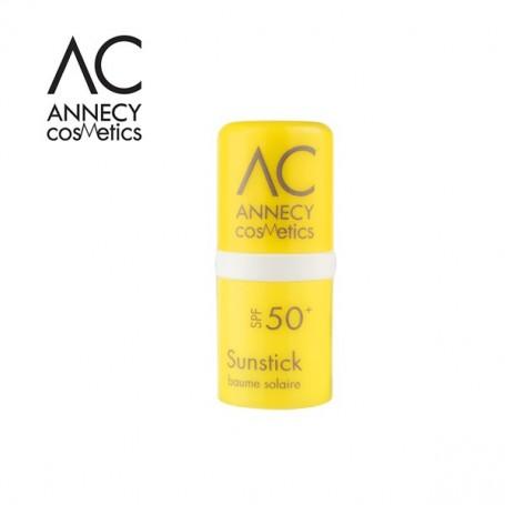 Baume à lèvres ANNECY COSMETICS Sunstick SPF50