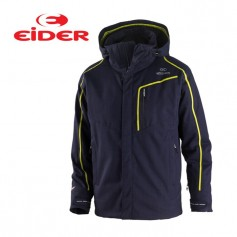 Veste de ski EIDER Park City Dark night Homme