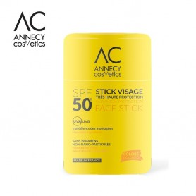 Stick Large Visage ANNECY COSMETICS SPF50