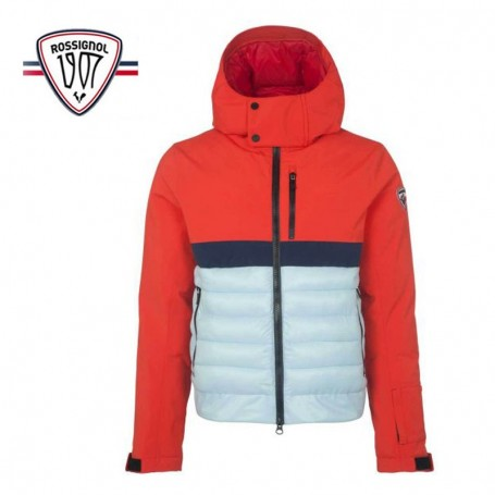 Une doudoune la coupe bomber pour un style d contract for Housse de velo intersport