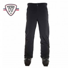 Pantalon de ski ROSSIGNOL 1907 Gravity Noir Homme