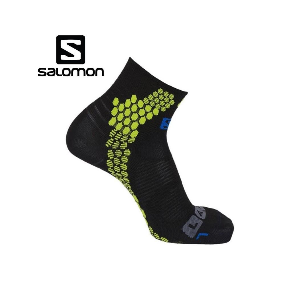 Chaussettes de Trail/Running SALOMON S-Lab Performance Unisexe