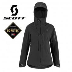 Veste de ski SCOTT Ultimate GTX Noir Femme