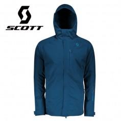 Veste de ski SCOTT Ultimate Dryo 10 Bleu Homme