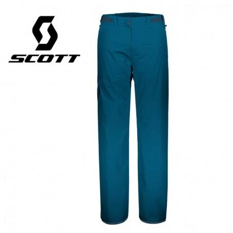 Pantalon de ski SCOTT Ultimate Dryo 20 Bleu Homme