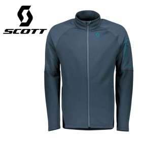 Veste SCOTT Defined Warm Bleu Hommes